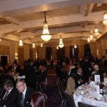 The Centenary Celebration Dinner of Unity and Progress Lodge
